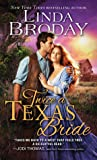 Twice a Texas Bride (Bachelors of Battle Creek, #2)