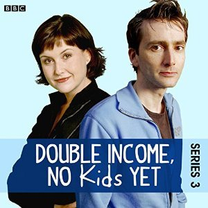 Double Income, No Kids Yet: The Complete Series 3