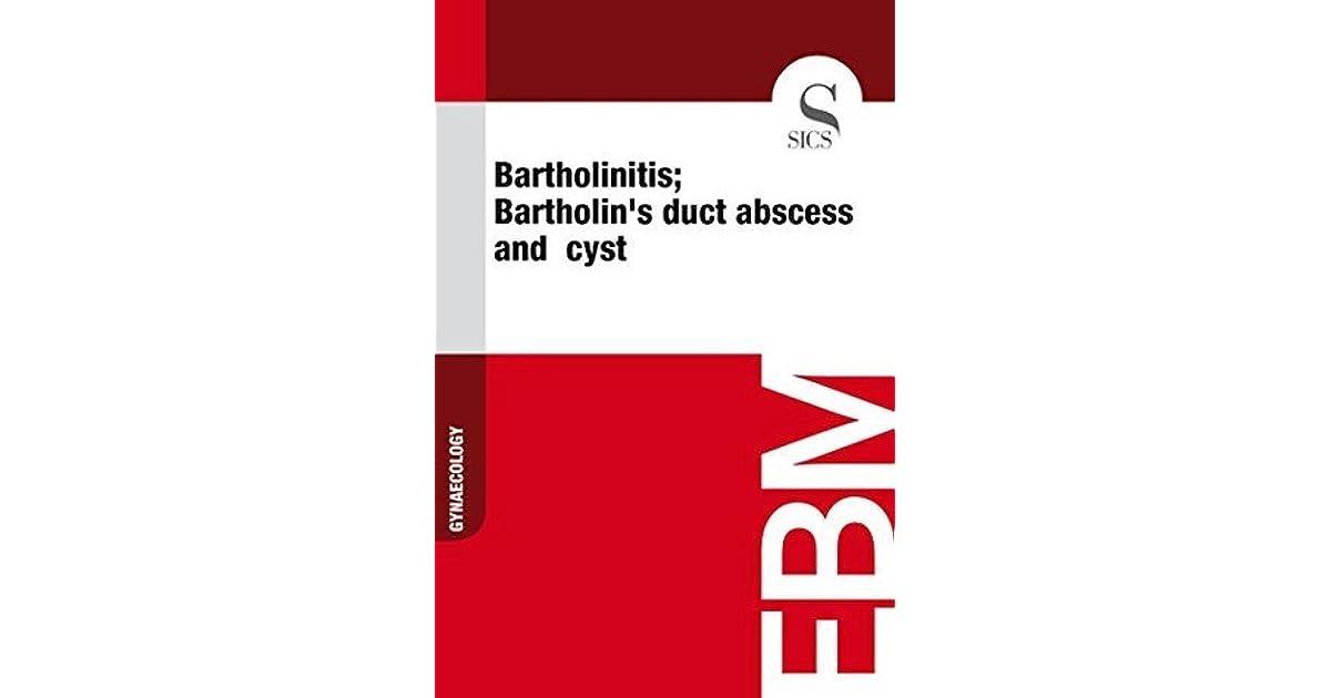 Fotos bartholinitis Shape
