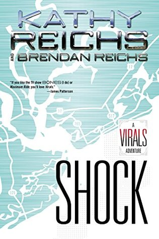 Shock by Kathy Reichs