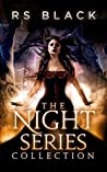 The Night Collection (The Night, #1-2)