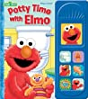 Potty Time with Elmo (Sesame Street)