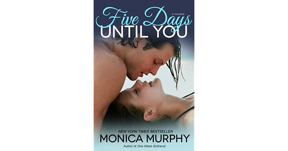 One Week Girlfriend Monica Murphy Epub