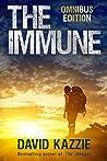 The Immune: Omnibus Edition (The Immune, #1-4)