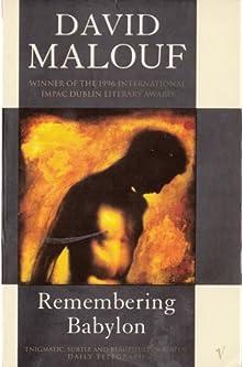 'Remembering