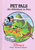 Pet Pals: An Adventure in Peru