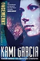 Kami garcia legion series book 3