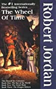 The Wheel of Time: Boxed Set #1