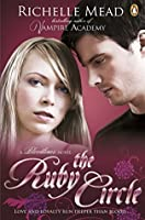 The Ruby Circle (book 6)
