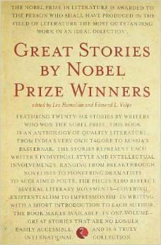 short essay on nobel prize