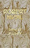 Thought Flights audiobook review free