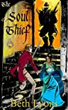 The Soul Thief (Orishon Conspiracy, #1)