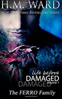 Life Before Damaged, Volume 1: The Ferro Family (Life Before Damaged, #1)