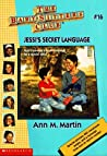 Jessi's Secret Language (The Baby-Sitters Club, #16)