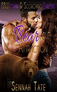 UnBEARable Attraction