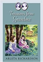 Treasures from Grandma (Grandma's Attic, #4)