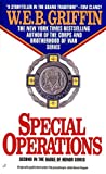 Special Operations (Badge of Honor, #2)