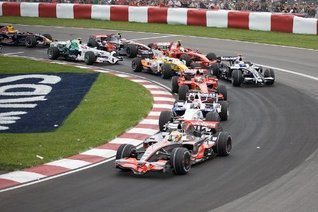 All About The F1 Canadian Grand Prix
