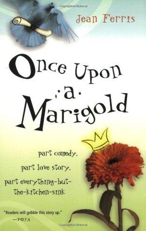 Once Upon a Marigold (Upon a Marigold, #1)