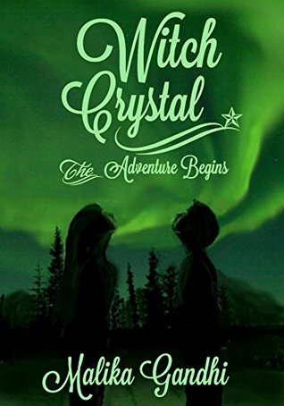 Witch Crystal, The Adventure Begins