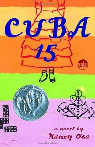 cuba 15 cover art