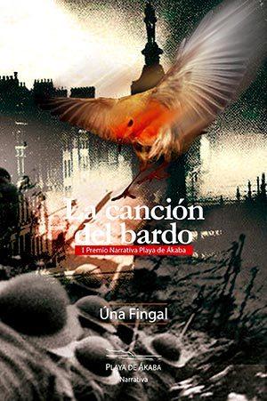 La canción del bardo by Úna Fingal