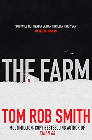 Download The Farm By Tom Rob Smith