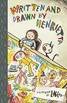 Written and Drawn by Henrietta ebook download free
