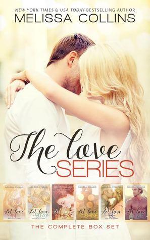 The Love Series Complete Box Set (Love, #1-5)