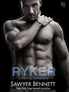 Ryker (Cold Fury Hockey, #4)