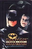 Batman a denevérember