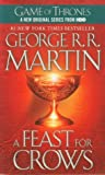 A Feast for Crows (A Song of Ice and Fire, #4) cover