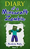 School Daze (Diary of a Minecraft Zombie, #5) ebook review