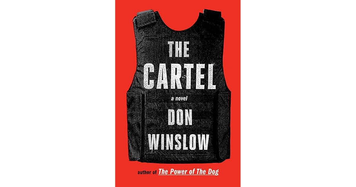 Cartel don pdf the winslow