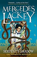 The Serpent's Shadow (Elemental Masters, #2)