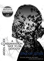 A Consummation (Exclusive Author's Cut) (Sins of Lethe)