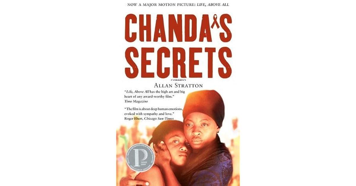 chandas secrets summary