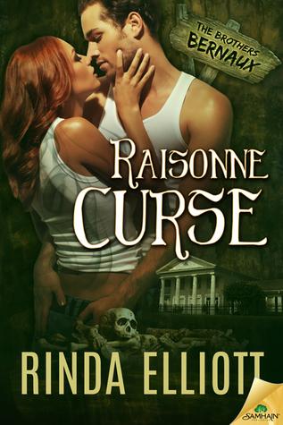 Raisonne Curse by Rinda Elliott