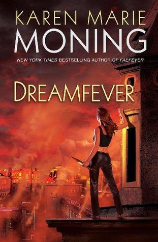 Dreamfever Fever 4 By Karen Marie Moning