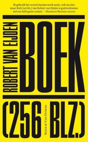 Boek by Robert van Eijden