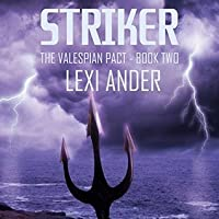Striker (The Valespian Pact #2)