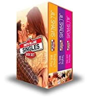 South Village Series Bundle/Roughing It With Ryan/Tangling With Ty/Messing With Mac