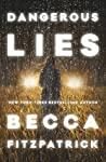 Review ebook Dangerous Lies by Becca Fitzpatrick
