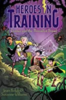 Heroes in training books in order