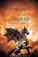 De opkomst van de draken (Koningen en Tovenaars #1)