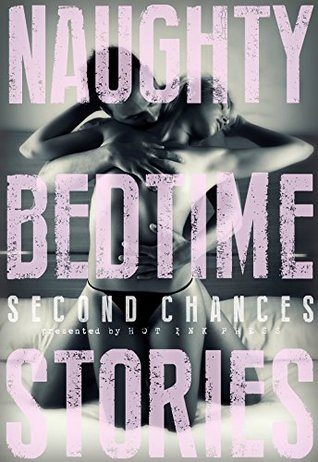 Naughty Bedtime Stories by Olivia Harper