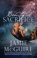 Beautiful Sacrifice (The Maddox Brothers #3)