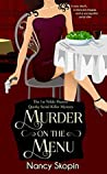 Murder on the Menu (Nikki Hunter Mysteries, #1)