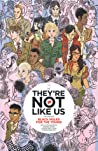 They're Not Like Us, Vol. 1 by Eric Stephenson