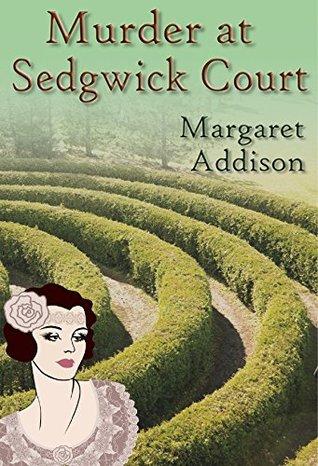 Murder at Sedgwick Court